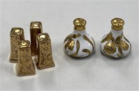Collector's Auction - Glassware, Hat Pins, Military & More