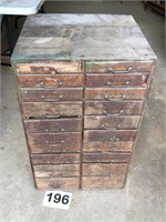 Auction Center May 30 to June 7