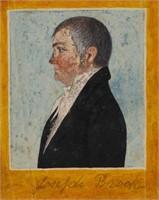 Joseph Brock