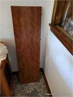 Dining Room Table (1 Leaf W/ 4 Chairs)