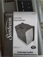 Sunbeam Humidifier & Heater
