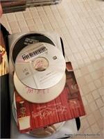 Lot of CDs