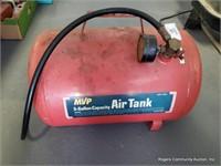 Red Air Compressor (5 Gal)