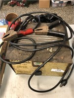 Sears 30 Amp Battery Charger