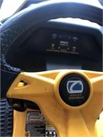 Cub Cadet LGTX 1054 Mower