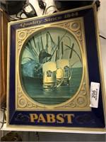 Pabst PBR Bar Light (Tested - Works)