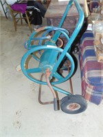 Online Auction - Armes (Washington, IN)