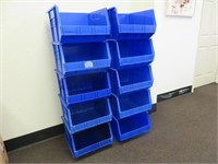 Shelving, Storage Containers & More