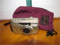 Kyocera Yashica Elite 130 Zoom Camera