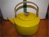 Copco Michael Lax Design Spin #117 Tea Pot