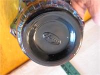 Fenton Carnival Glass Basket