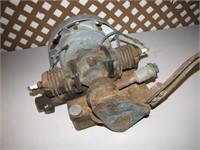 Vintage 2 Cylinder Gas Maytag Washer Motor