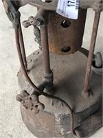 Plumbers Furnace
