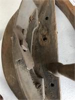 Wooden Planer
