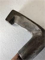 Cobblers Hammer?