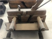 5 Molding Planers