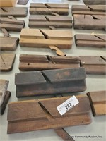 6 Mold Planers