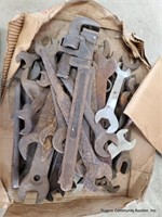 Wrenches & Hand Tools