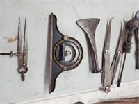 Measuring Tools, Level