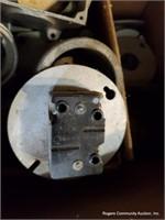 Breakers, Hammers, Tool Handles, Hose, Belts, Misc