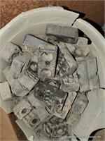Buckets Of Steel & Hardware