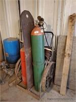Torch Set