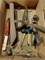 4 Boxes Of Assorted Tools