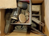 Barrel Rings, Tools & Misc.
