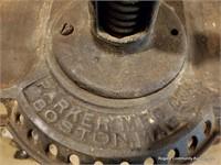 Shoe Makers Press