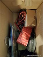Saw Blades, Soldering Gun, Automotive Tools & Misc