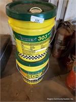 4 Buckets Of Oil