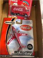 Online Auction - Coca-Cola Collection