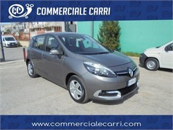RENAULT SCENIC  used
