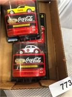 Online Auction - Coca-Cola Collection