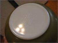 "Vintage Pyrex Mixing Bowl 8&5/8"" x 4"""