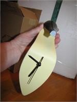 "Ganz High Heel Shoe Wall Clock with Box 9"""