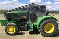 Hostetler Ranches and L&N Farms Online Auction