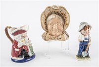 Multiple Consignor Estate Online Only Auction - Blue Gallery
