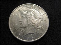 Coin Auction - 1797 through 2008