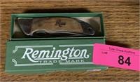 REMINGTON POCKET KNIFE