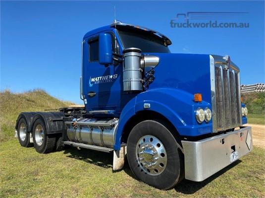 2017 Kenworth T610SAR - Trucks for Sale
