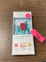 FITBIT ZIP IN BOX