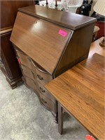 VTG OXBOW FRONT SECRETARY DESK HIGH QUALITY