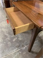 2PC HIGH QUALITY END TABLES W DRAWERS