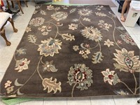 LARGE PRETTY AREA RUG