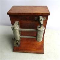 July Antique & Collectible Auction