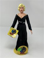 VTG DICK TRACY MOVIE ACTION FIGURE APPLAUSE/DISNEY
