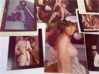 LOT OF 10 VTG EROTIC PHOTOS