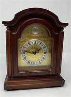 VTG MANTLE / SHELF CLOCK SCHMECKENBECHER