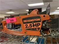 REMINGTON 2.5 HP CHAINSAW
